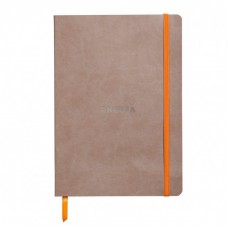 Rhodia Dotted Notebook Softcover