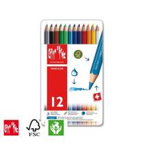 Caran d'Ache Fancolor kleurpotlood 12 stuks
