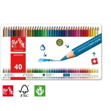 Caran d'Ache Fancolor kleurpotlood 40 stuks