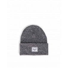 Herschel Supply Beanie Elmer Heather Black