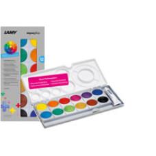 LAMY aquaplus set 12
