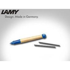 LAMY 4+ 12 potloden in blik
