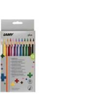 LAMY plus 12 potloden in karton