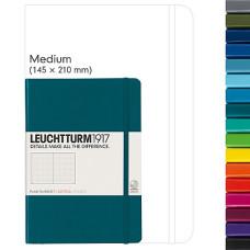 Leuchtturm1917 Notebook Medium A5 Hardcover