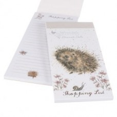Wrendale Design Shopping List 'A Prickly Encounter'