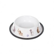 Wrendale Design by Hannah Dale Cat Bowl