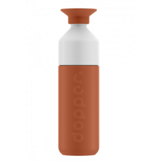 DOPPER INSULATED (580ML) - Terracotta Tide