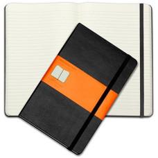 Moleskine Ruled Notebook XL Hardcover