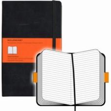 Moleskine Ruled Notebook Hardcover Large