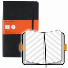 Moleskine Notebook Large Softcover Ruled