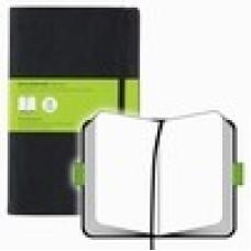 Moleskine Plain Notebook Large Softcover