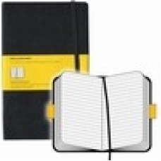 MoleskineSquared Notebook Large Hardcover