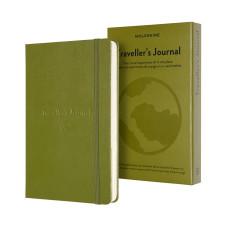 Moleskine passion journal Traveller's