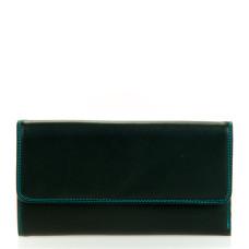 Tri-fold Zip Wallet, diverse kleuren