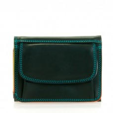 Mini Trifold Wallet, diverse kleuren