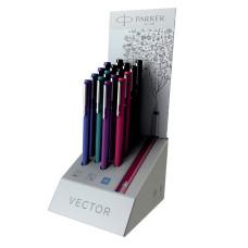 Parker Vector vulpen medium